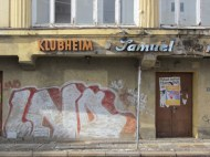 Klubheim Samuel Heinicke