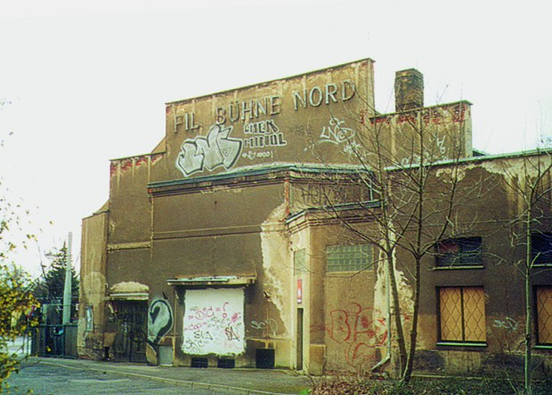 Filmbühne Nord 2004, Foto: Dieter Schnabel