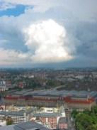 Hauptbahnhof 2004*