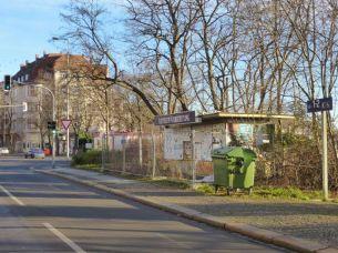 Quiosco en Coppiplatz