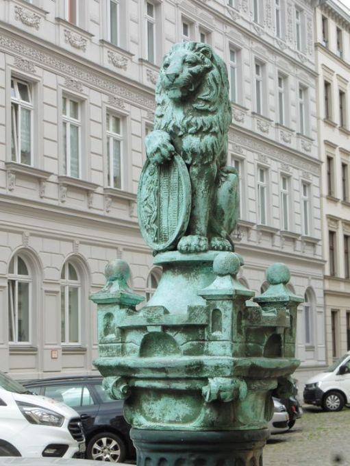 Davidstraße