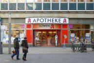 Löwen-Apotheke, Grimmaische Straße