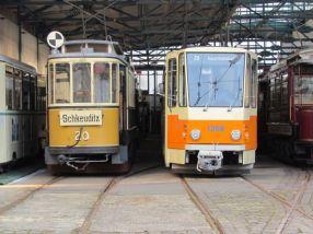 Schkeuditz / Hauptbahnhof