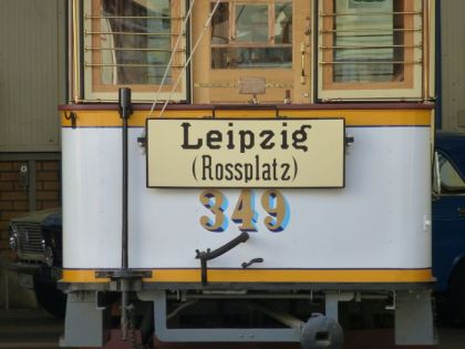 Rossplatz