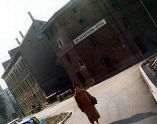 VEB Drahtchemie Leipzig 1986