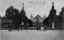 Palmengarten 1909