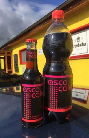 Asco-Cola aus Blankenburg (Harz)