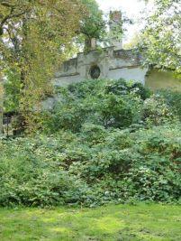 """""""Renaissance-Styl"""" am Güntzpark"""