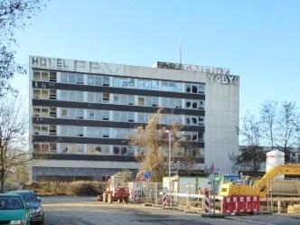Gästehaus des DDR-Ministerrates