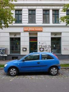 Kulmbacher Hof / Bar ohne Namen