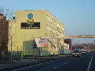 HQM, Ludwig-Hupfeld-Straße