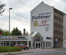 Fichtner, Wurzner Straße