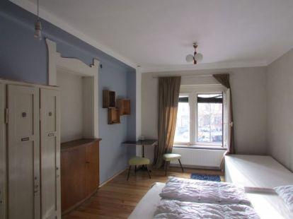 Im Hostel Ost-Apotheke