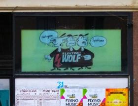 Alte Werbung III