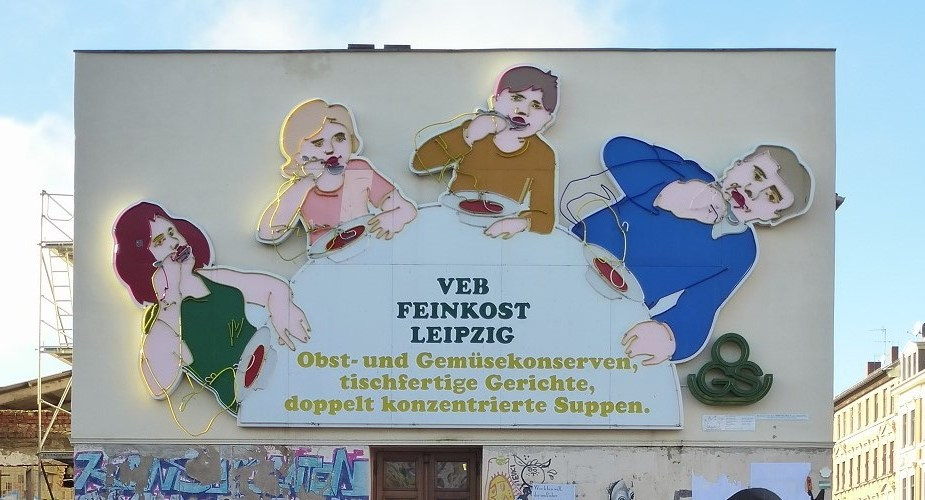 Leipziger Giebel II