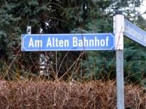 Der Straßenname sagt alles (Lausen)