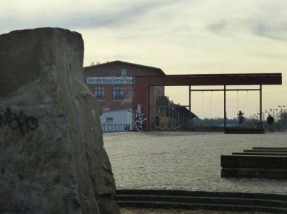 Güterabfertigung Leipzig-Plagwitz