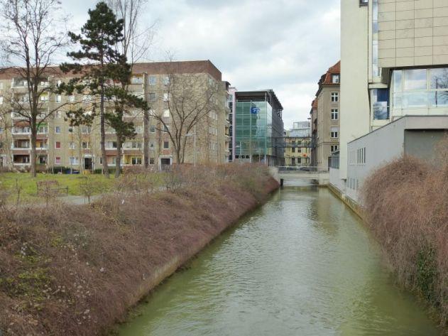 Lurgensteins Weg und (fast noch) Garten
