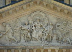 Detail am Reichsgericht