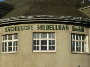 Sächsischer Modellbau