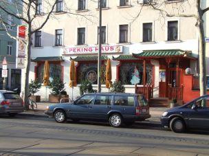 Pekinghaus