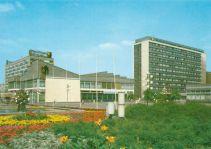 Sachsenplatz (Foto: Znamenany)
