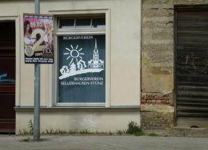Bürgerverein Sellerhausen-Stünz