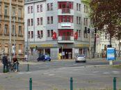 Händel-Apotheke in der Bachstadt