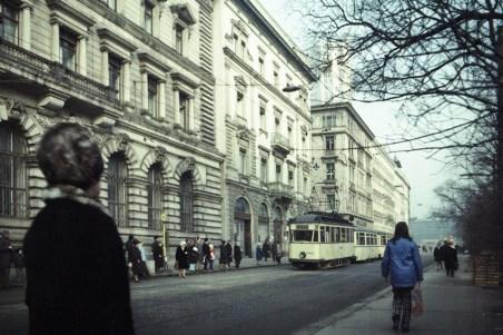 Schillerstraße 1975 (Foto: Harald Stein, Wortblende)