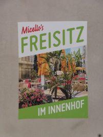 Micellos Freisitz