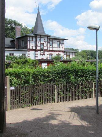 Friesengärten
