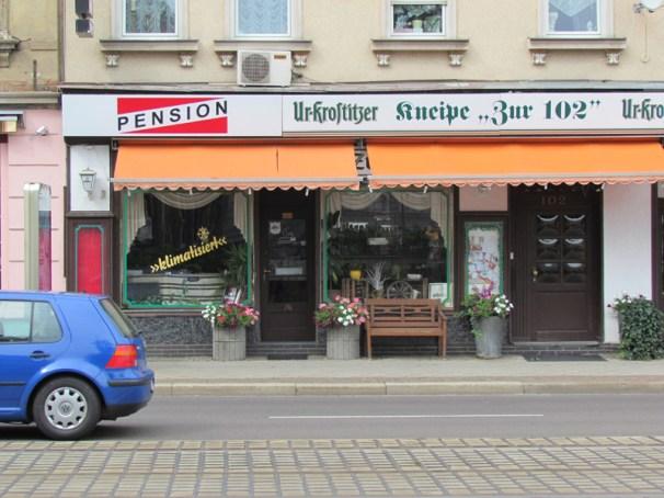 Klimatisiert - Georg-Schumann-Straße 102