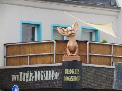 Dogshop, Georg-Schumann-Straße