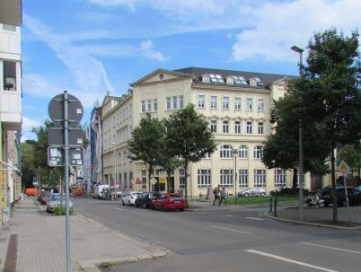 Lindenau, Brauerei A. Offenhauer