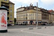 Möckern, (Berg-)Brauerei-Ausschank