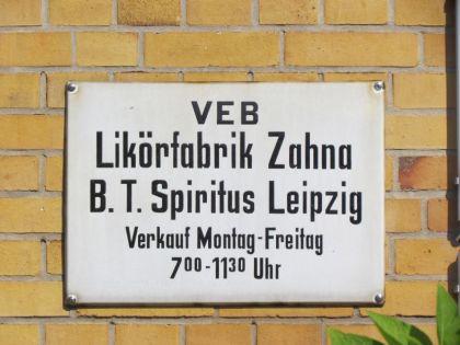 Spiritus Leipzig (Monopol-Gelände)
