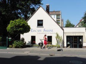 Eiscafé Sabine