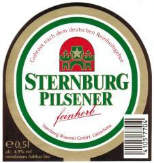 Sternburg Pilsener, 1990er Jahre