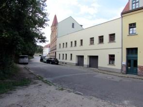 Wahren, Brauerei Fr. Braun