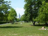 Ist der Lene-Voigt-Park heute das Zentrum von Reudnitz?