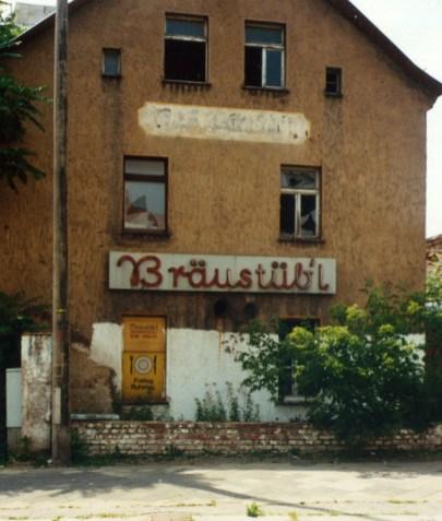 Bräustüb'l (Georg-Schumann-Straße)