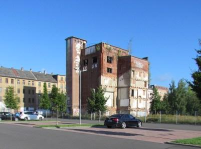 Plagwitz, Brauerei Naumann