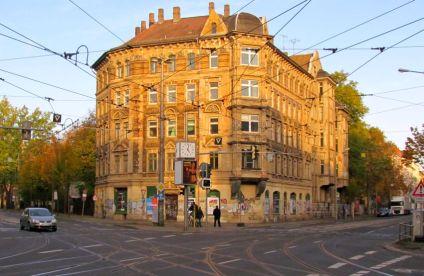 Am Torgauer Platz