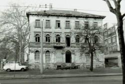 Café Petit, zweite Hälfte der 1980er