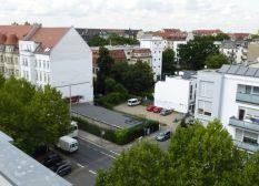 Kreuzung von Kurt-Eisner- und Brandvorwerkstraße