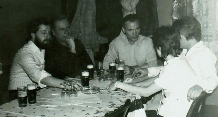 Bierfahrer Maik