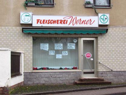 Fleischerei Werner in Knauthain
