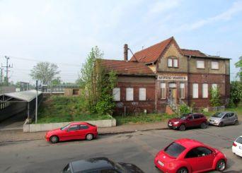 Bf. Wahren im Mai 2012