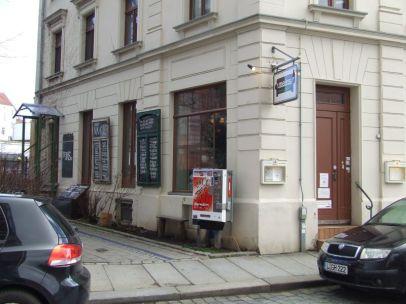 Meins in der Weißenfelser Straße