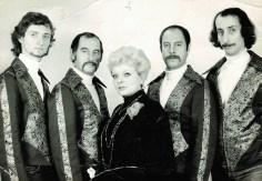 Gerdi Brückmann und die Rudi Gerbel Formation